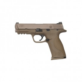 Pistola SMITH & WESSON M&P9 VTAC Viking Tactics - Armeria EGARA