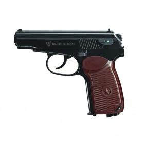 Pistola Legends Makarov Co2 Full Metal - Armeria EGARA