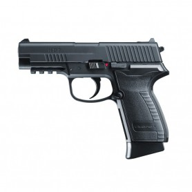 Pistola Umarex HPP Blowback Co2 Full Metal - Armeria EGARA