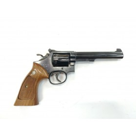 Revolver SMITH & WESSON 14-4 - Armeria EGARA