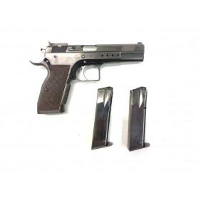 Pistola TANGFOLIO LIMITED - Armeria EGARA