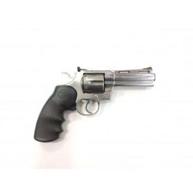 Revolver COLT PYTHON 357 INOX - Armeria EGARA