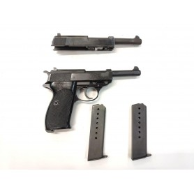 Pistola WALTHER P38 - Armeria EGARA