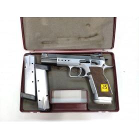 Pistola TANFOGLIO LIMITED Bicolor - Armeria EGARA