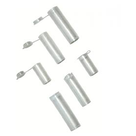 Tubo Plástico Pólvora Pedersoli USA 231 - 50 Gr Bolsa 15 -