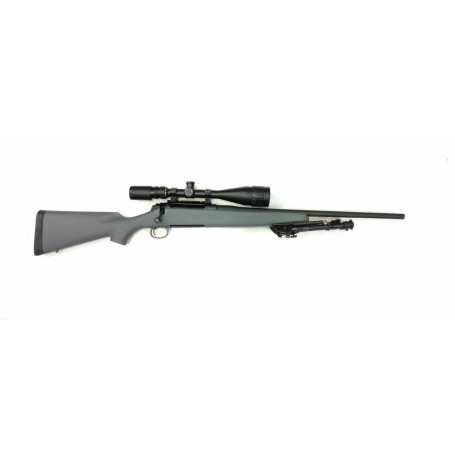 Rifle REMINGTON 710 - Armeria EGARA