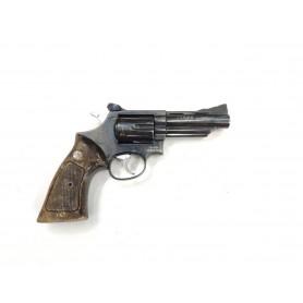 Revolver LLAMA COMANCHE III - Armeria EGARA