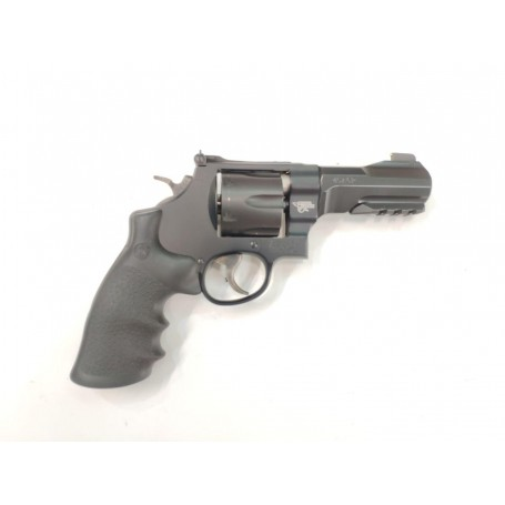 Revolver SMITH & WESSON PERMORMANCE CENTER - Armeria EGARA