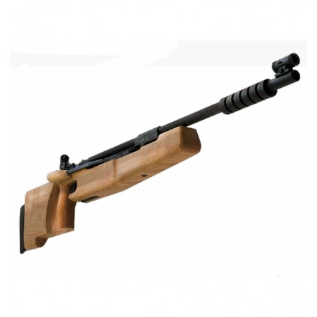 Carabina BAIKAL MP-532 MATCH (MADE IN RUSSIA) - Armeria EGARA