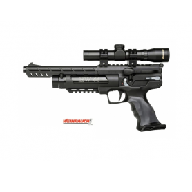 Pistola WEIHRAUCH HW44 (CAL. 4,5 O 5,5 MM) - Armeria EGARA