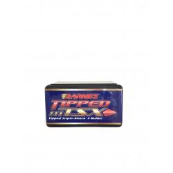 Proyectiles BARNES Cal. 30 TTSX - Armeria EGARA