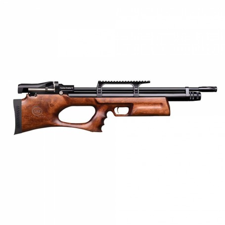 Carabina PCP KRAL Breaker madera 5,5 mm - 24 Julios - Armeria