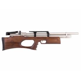Carabina PCP KRAL Breaker Silent madera 4,5 mm Marine - 24