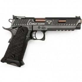 Pistola STI Combat Master - 9mm. - Armeria EGARA
