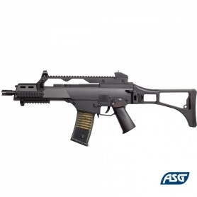 Subfusil DVL36 DiscoveryLine - 6 mm AEG - Armeria EGARA