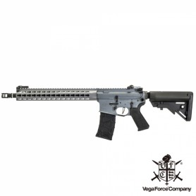 Subfusil Vega Avalon Rapier AEG - 6 mm (Urban Grey) VFC BOX -