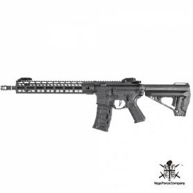 Subfusil Vega Avalon Saber Carbine AEG - 6 mm Negro VFC con