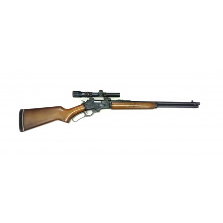 Rifle MARLIN 30 AS - Armeria EGARA