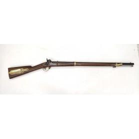 Rifle HARPERS FERRY 1847 - Pedersoli - Armeria EGARA