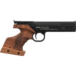 Pistola CHIAPPA FAS 6004 MATCH - Armeria EGARA