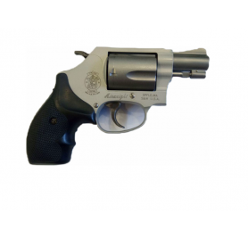 Revolver SMITH WESSON AIRWEIGHT - Armeria EGARA