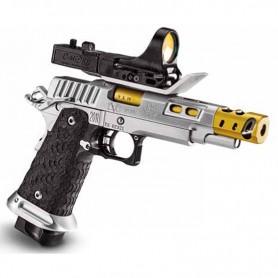 Pistola STI DVC Steel - 9mm. - Armeria EGARA