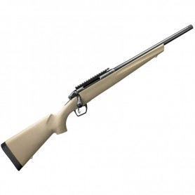 Rifle de cerrojo REMINGTON 783 Heavy Barrel - 300 AAC Blk -