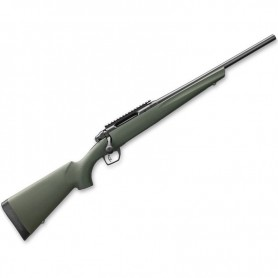 Rifle de cerrojo REMINGTON 783 Heavy Barrel - 450 Bushmaster -