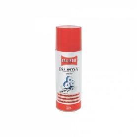 Spray silicona Silikonspray 200 ml. - Armeria EGARA