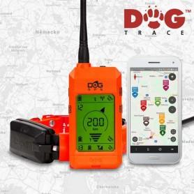 LOCALIZADOR GPS DOGTRACE X30 - Armeria EGARA