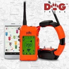 LOCALIZADOR GPS DOGTRACE X30-T - Armeria EGARA