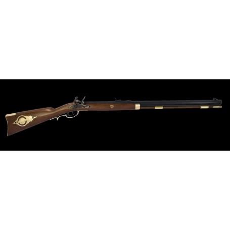 Rifle Pedersoli Hawken Tarjet Piedra (ZURDO) - Armeria EGARA