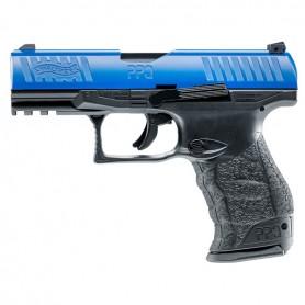 Pistola T4E Walther PPQ M2 Co2 - Cal.43 - Armeria EGARA