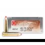Munición metálica Cal. 45-70 GOVT - 325 gr FTX - HORNADY -