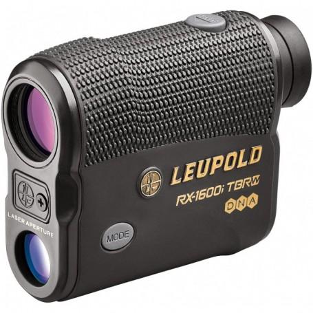 Telémetro LEUPOLD RX-1600i TBR/W - Armeria EGARA