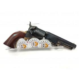Revolver ALDO UBERTI NAVY 1851 - Armeria EGARA