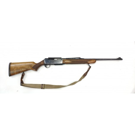 Rifle BROWNING BAR I - Armeria EGARA
