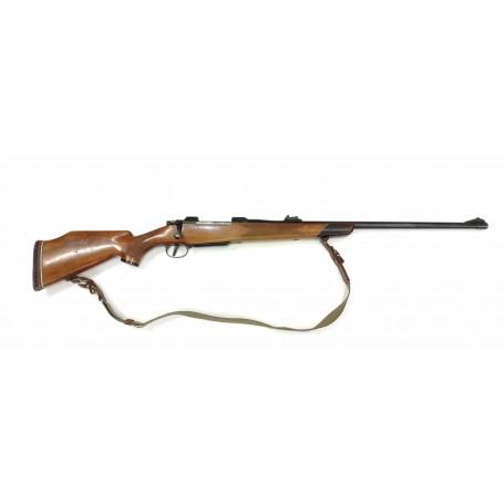 Rifle BRNO ZKK-602 - Armeria EGARA