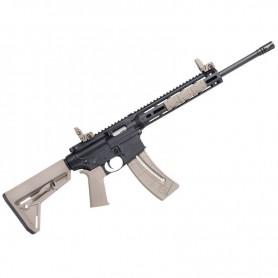 Carabina semiautomática Smith & Wesson M&P15-22 Sport MOE SL -