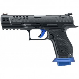 Pistola Walther Q5 Match SF Champion - Armeria EGARA