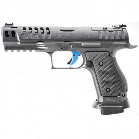 Pistola Walther Q5 Match SF Champion (negra) - Armeria EGARA