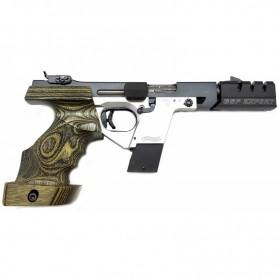 Pistola Walther GSP Expert SB - M - 32 SW - Armeria EGARA
