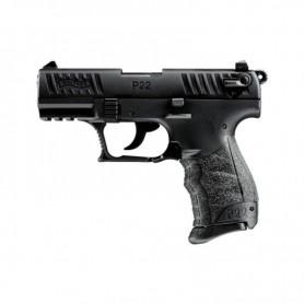Pistola Walther P22Q - Armeria EGARA