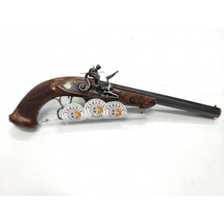 Pistola LE PAGE TARGET (Lujo) Pedersoli - Armeria EGARA