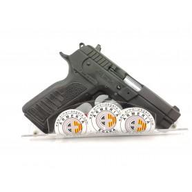 Pistola SPS COMPACT SP II PLUS - Armeria EGARA