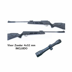 Carabina Aire Comprimido Artemis-Zasdar SR1000S Gas Piston 4,5