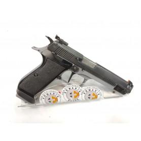 Pistola BERNARDELLI PRACTICAL - Armeria EGARA