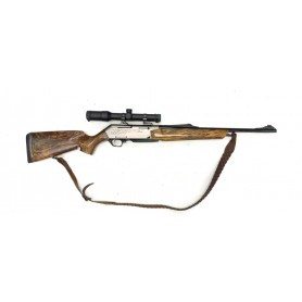Rifle BROWNING LONG TRAC Lujo - Armeria EGARA