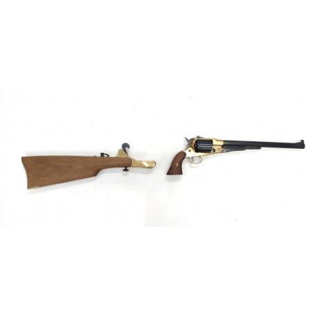 Revolver REMINGTON NEW ARMY TEXAS - Armeria EGARA