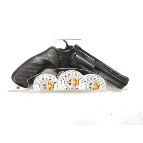 Revolver Flobers MELCHER ME 38 MAGNUM-6R - Armeria EGARA